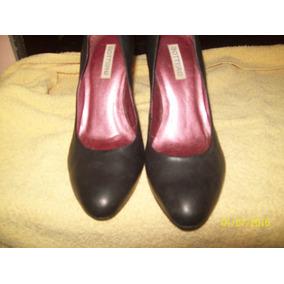 Sapato Lindo Usado 2x Da Botero N 35 P 69,99 Baixei
