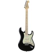 Guitarra Tagima T635 Brasil Strato Antique - Preta