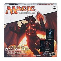 Magic The Gathering: Arena De La Batalla De Pla Envío Gratis