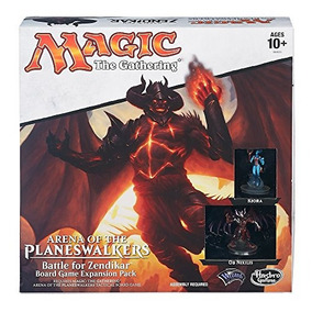 Magic The Gathering: Arena De La Batalla De Pla Envío Gratis