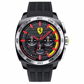 Reloj Scuderia Ferrari 0830202 Hombre Envio Gratis