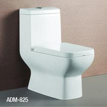 Vaso Bacia Sanitária Acoplada Monobloco Design Lindo 825