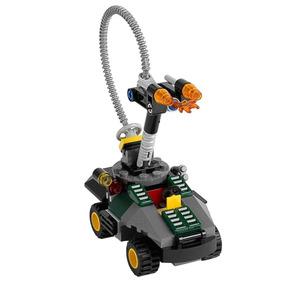 Lego Homem De Ferro 3