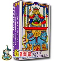 Tarot De Marsella Restaurado Por Alejandro Jodorowsky