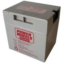 Bateria Original Nueva 12v Power Wheels