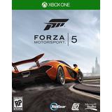 Forza 5 - Xbox One - Codigo Oferta !!! Entrega Inmediata!!