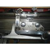 Maquina Tecer Tricot Coppo N° 3 ( Muito Rara )