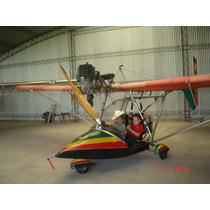 Avion Ultraliviano Cirrus Ix Biplaza