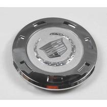 Tapa Centro Rin Cadillac Escalade Ext / Esv 2007 - 2013 Eca