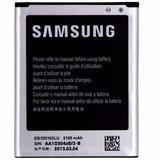 Bateria Galaxy Gran Duos Gt-i9082l + Carregador Usb Samsung