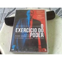 Dvd O Exercício Do Poder - Lacrado De Fábrica - Original