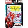 Marvel Universo Centurión Plata Vs Mandarina Action