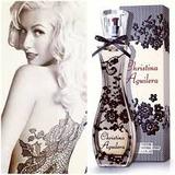 Perfume Cristina Aguilera X 75 Edp Original Importado, Un