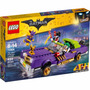 Lego Batman 70906 The Joker Notorious 433 Pz Auto Guason