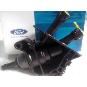 Cilindo Atuador Pedal Embreagem Ford Fiesta Ecosport Origina