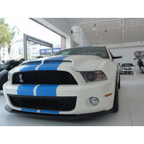 Mustang Shelby Svt 2011 950 Hp