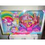 Muñeca Barbie Y Su Carruaje De Mattel