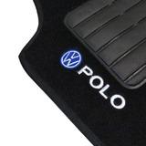 Tapete Carpete Polo 2007-2014 Personalizado Com Logo Bordado