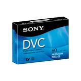 Cassete Mini Dvc Sony 60 Minutos 100% Nuevo Empacado
