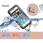 Protector Carcasa Sumergible Para Iphone 5 5s