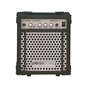 Frete Grátis - Mega Pl-15 Amplificador Guitar 10w Overdrive