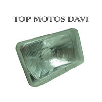 Bloco Optico Farol Moto Peças Yamaha Dtn Dtz