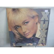 Xuxa Se Pronuncia En Español Vinilo Argentino