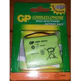 Pila Gp Bateria Telefonos T160 12v Maracaibo Original Nuevas