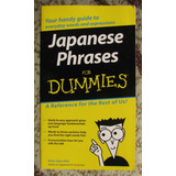 Japanese Phrases Frases Japonesas Libro En Ingles