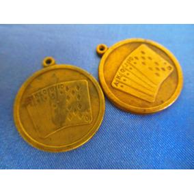 El Arcon Medallas Deportes Cartas De Poker Lote X 4 380 38