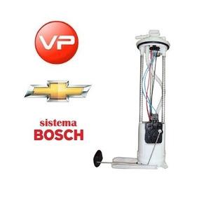 Módulo Combustível Vp019 S10 2.4 2007 Em Diante Flex