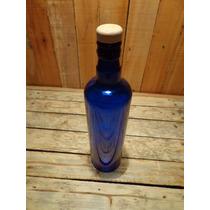 Botella Azul, Agua Solar (ho´oponopono) 2 X $ 130 (despacho)