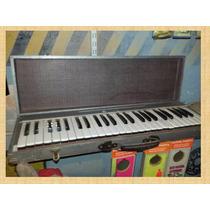 Antiguo Piano Teclado Para Practica Piano Silencioso