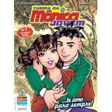 Revista - Turma Da Mônica Jovem (edição Nº 1, 2 E 6 - 2017)