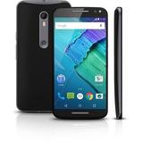 Smartphone Motorola Moto X Style Xt1572 32gb 4g Lacrado !