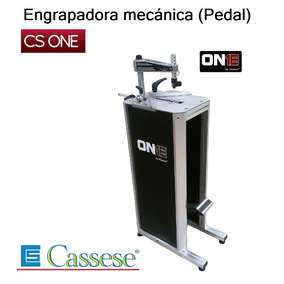 Ensambladora Mecánica Profesional Para Parcos Y Molduras,cs1