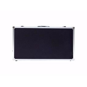Case Pedal Board Pedais Pedaleira Zoom G9 G9.2tt