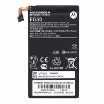 Bateria Pila Motorola Eg30 Razr I M Xt890 Xt901 Xt980