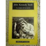 La Conjura De Los Necios-john Kennedy Toole