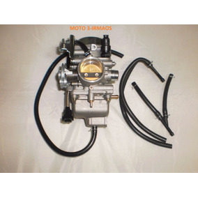 Carburador Completo Honda Cbx 250 Twister Modelo Original