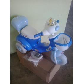 Moto Triciclo Electrica