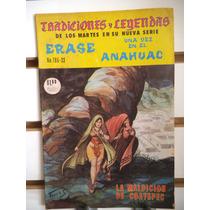 Tradiciones Y Leyendas De La Colonia 765 Erase Vez Anahuac
