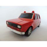 Brinquedo Antigo - Fiat 147 Bate E Volta - Estrela (g 5)