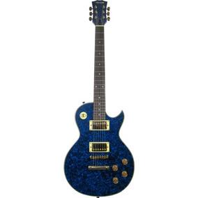 Frete Grátis - Thomaz Teg-350 Guitarra Les Paul Personaliz.
