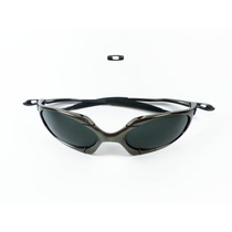 Oakley Romeo X Metal Iron Black H D O Polarized U S A Juliet