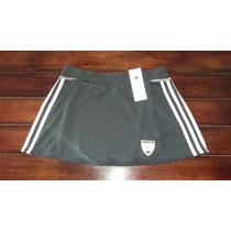 Pollera Hockey Adidas Las Leonas Oficial 2014 - Talle: S
