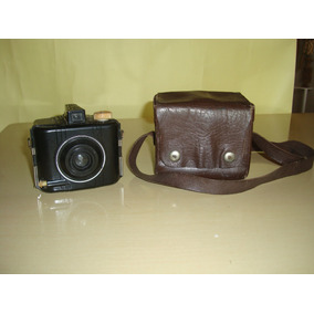 Câmera Kodak Baby Brownie Special