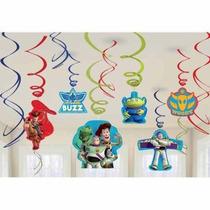 Móviles Cotillón Importado Disney Candy Bar Toy Story