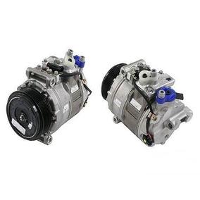 Compressor Do Ar Condicionado 2003-2005 Mercedes E320