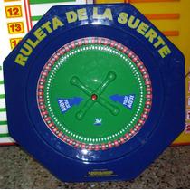 Ruleta Quiniela -el Emporio Del Agenciero
